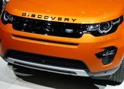 2016 Land Rover Discovery Sport - image 571374