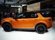 2016 Land Rover Discovery Sport - image 571376