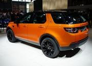 2016 Land Rover Discovery Sport - image 571377