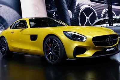 Pricing for the Mercedes-AMG GT S has finally leaked. It'll base from $129,900.