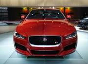 Jaguar Kills Off the XE S, XF S, and the V-6 That Powers Them, Possibly Opening The Door For An Ingenium Inline-Six - image 571327