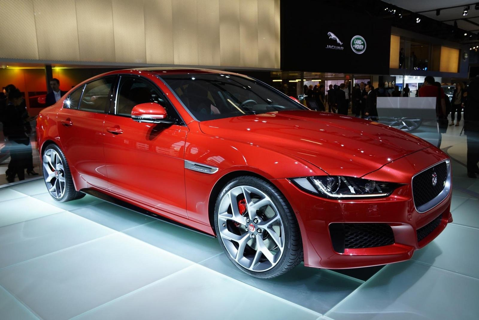 2017 jaguar xe picture 571328 car review top speed. Black Bedroom Furniture Sets. Home Design Ideas