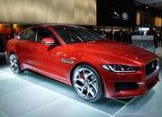 Jaguar Kills Off the XE S, XF S, and the V-6 That Powers Them, Possibly Opening The Door For An Ingenium Inline-Six - image 571328
