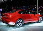 Jaguar Kills Off the XE S, XF S, and the V-6 That Powers Them, Possibly Opening The Door For An Ingenium Inline-Six - image 571330