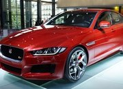 Jaguar Kills Off the XE S, XF S, and the V-6 That Powers Them, Possibly Opening The Door For An Ingenium Inline-Six - image 571331