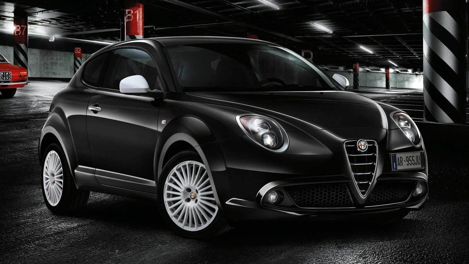 2015 alfa romeo mito junior review top speed. Black Bedroom Furniture Sets. Home Design Ideas