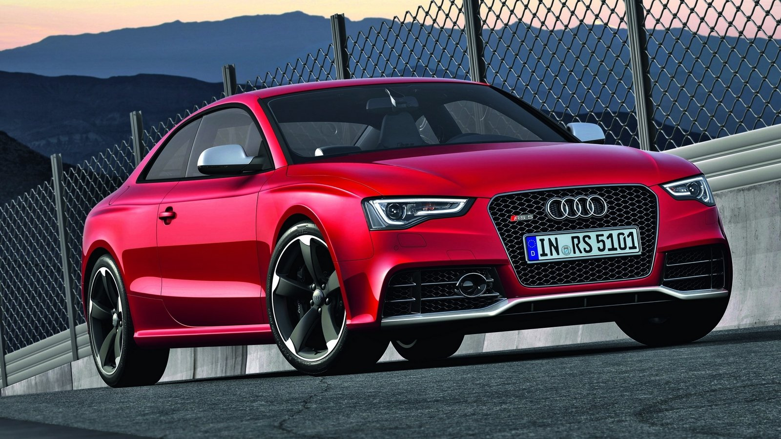 all audi rs models will be electrified2020  top speed
