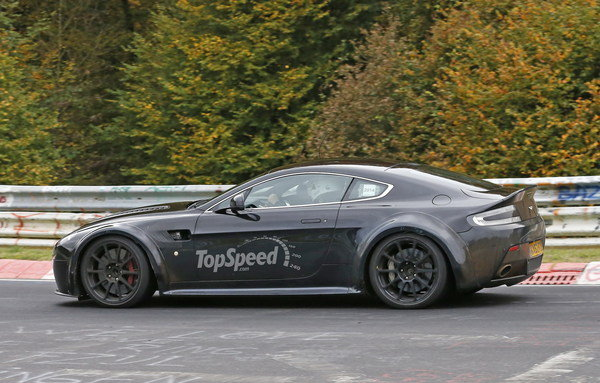 2017 Aston Martin Vantage Styling Review | Specs, Price, Release