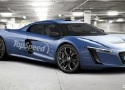 Audi R10 Reportedly Approved, Could Deliver up to 1,000 Horsepower - image 570755