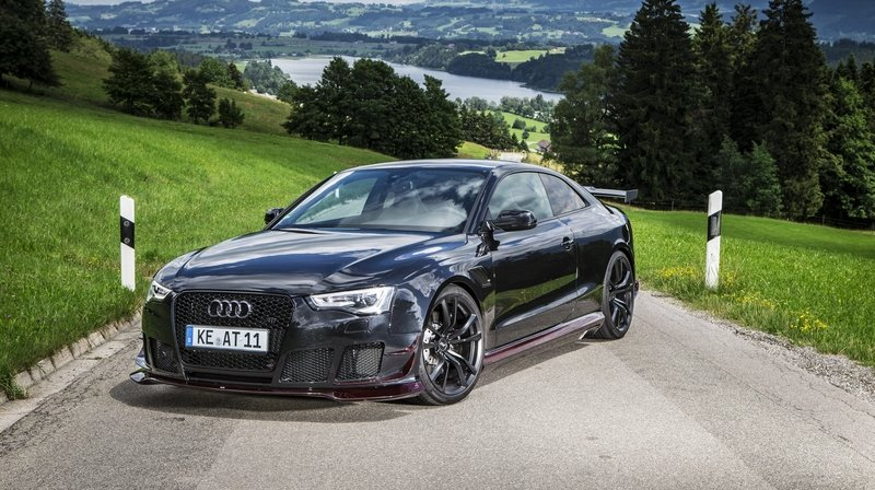 2014 Audi RS5-R by ABT Sportsline