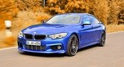 2014 BMW 4 Series Gran Coupe By AC Schnitzer - image 571789