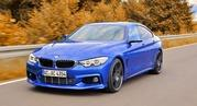 2014 BMW 4 Series Gran Coupe By AC Schnitzer - image 571787