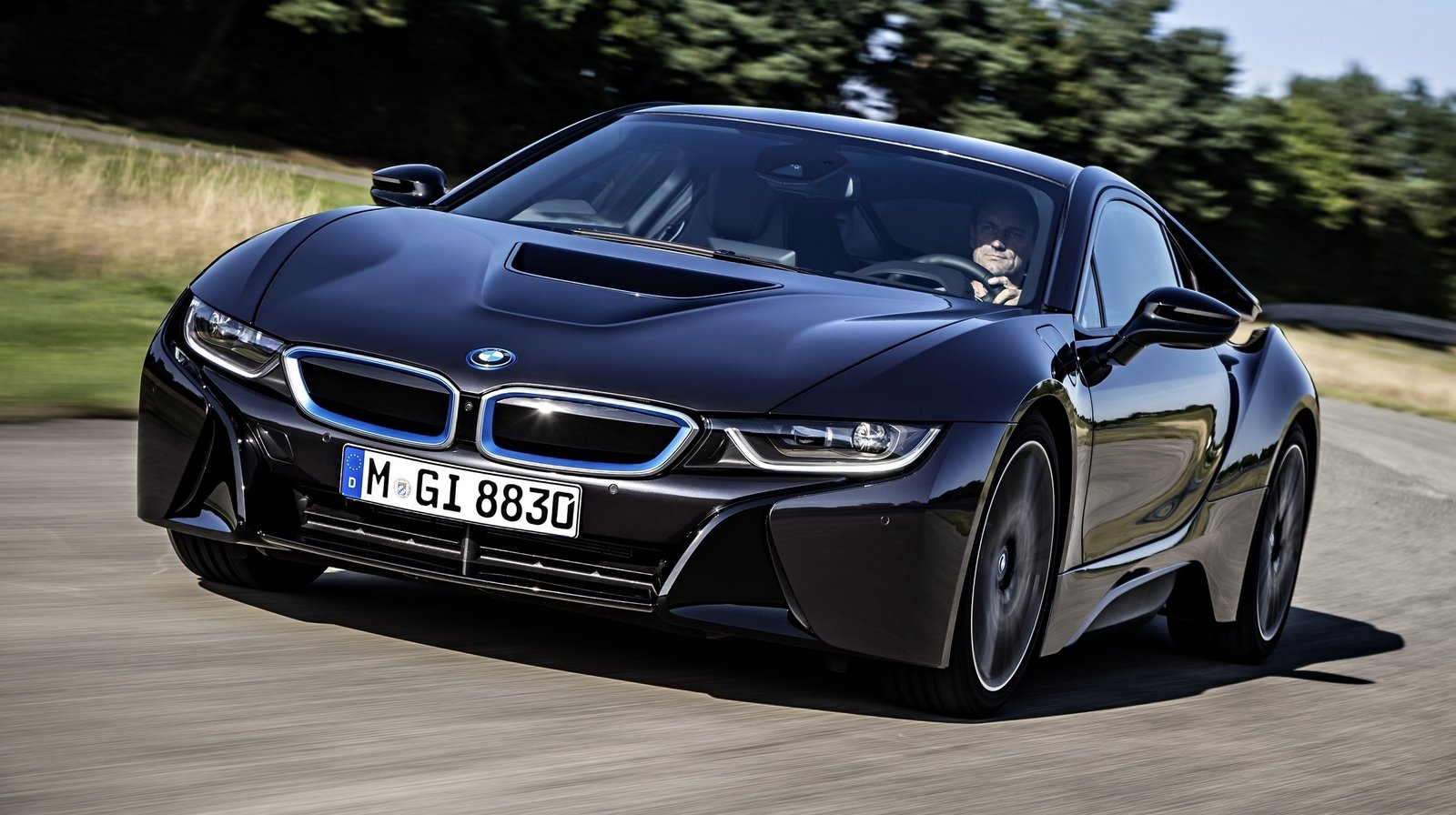 2017 bmw i8s picture 573809 car review top speed. Black Bedroom Furniture Sets. Home Design Ideas