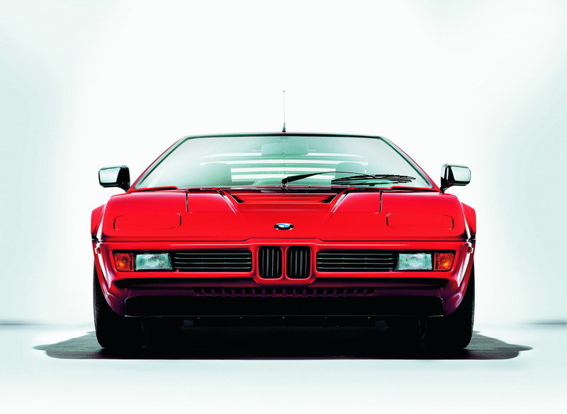 1978 - 1981 BMW M1 High Resolution Exterior - image 574616