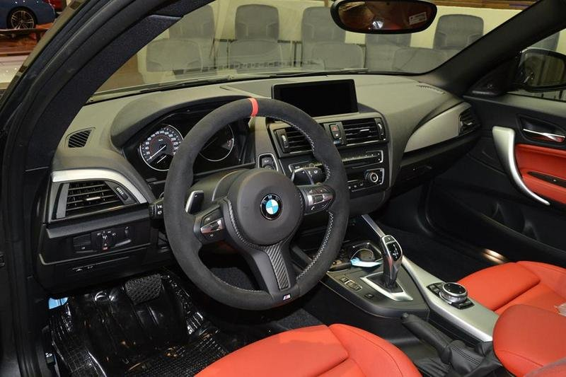 2015 Bmw M235i With M Performance Package Top Speed