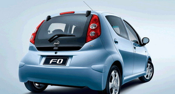 2014 Byd F0 Car Review Top Speed