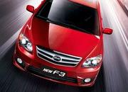 2014 BYD New F3 - image 573746