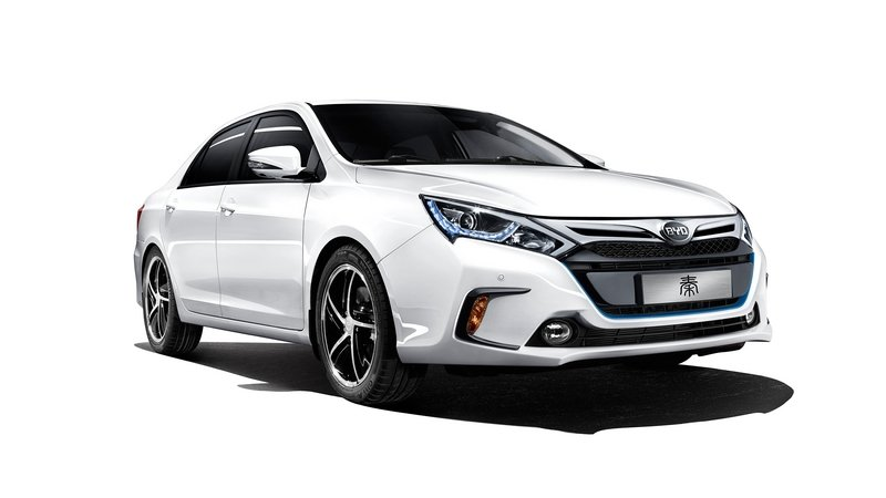 Byd Qin Reviews Specs Amp Prices Top Speed