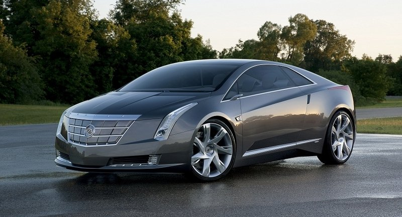 Cadillac CEO Talks About The Company's Future