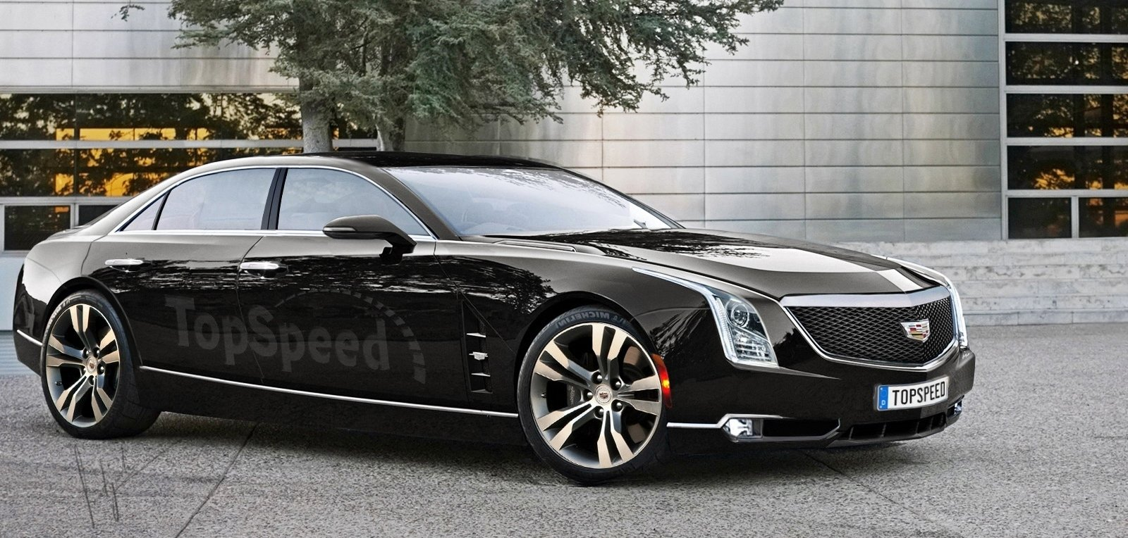 Cadillac Has Big Plans Between Now And 2020 | Top Speed