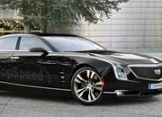 Cadillac Has Big Plans Between Now and 2020 - image 572504