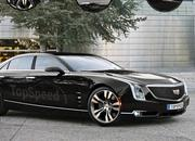 Cadillac Has Big Plans Between Now and 2020 - image 572287