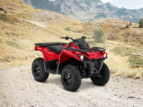 2015 can am outlander l motorcycle review top speed. Black Bedroom Furniture Sets. Home Design Ideas