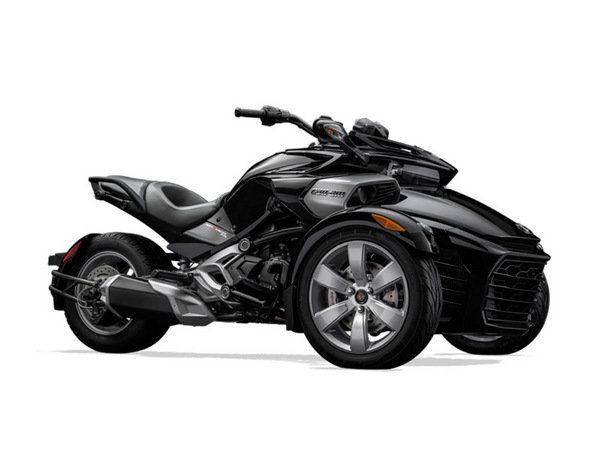 2015 can am spyder f3 motorcycle review top speed. Black Bedroom Furniture Sets. Home Design Ideas
