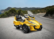 2015 Can-Am Spyder RT-S - image 572082
