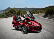 2015 Can-Am Spyder RT-S - image 572083