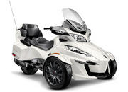 2015 Can-Am Spyder RT-S - image 572084