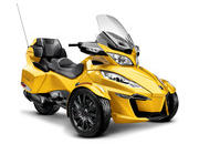 2015 Can-Am Spyder RT-S - image 572085