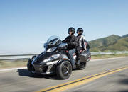2015 Can-Am Spyder RT-S - image 572072