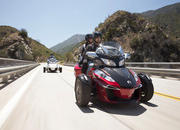 2015 Can-Am Spyder RT-S - image 572073