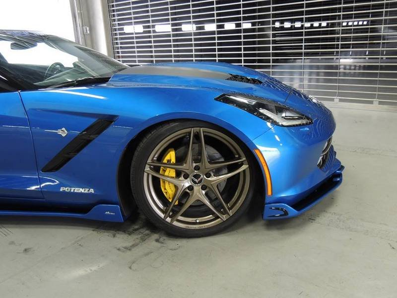 corvette stingray by revorix picture 572846 car review top speed. Cars Review. Best American Auto & Cars Review