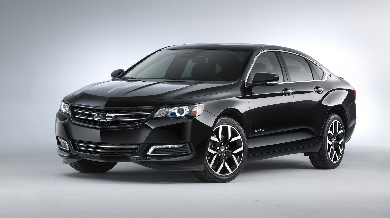 Chevrolet Impala Prices, Reviews and Pictures | U.S. News & World ...