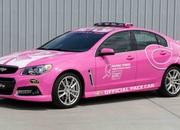 2014 Chevrolet SS NASCAR Pace Car - image 571654