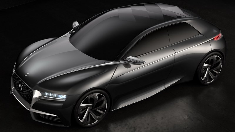 Citroen Plans To Bring The DS Brand In The U.S. By 2020