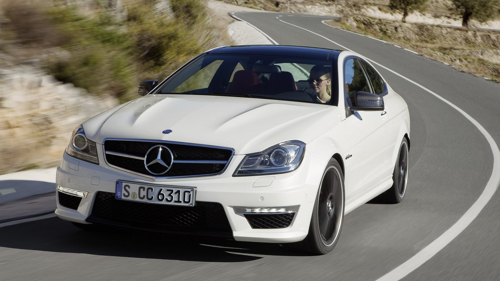 Current Mercedes Benz C63 Amg Coupe Will Be Produced Until