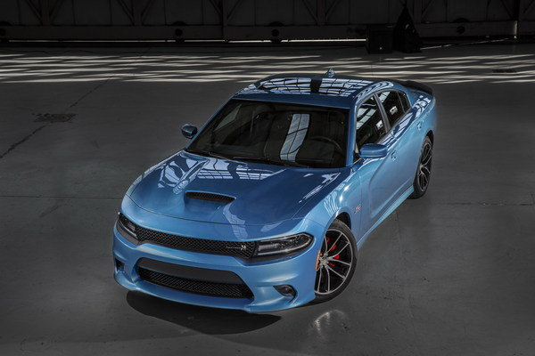 2015 Dodge Charger R T Scat Pack Car Review Top Speed