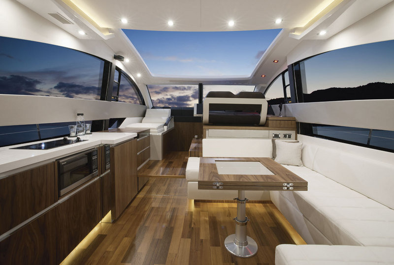 2014 Fairline Targa 50 GT