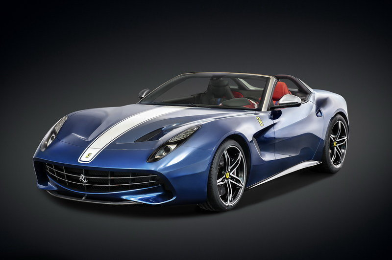 2015 Ferrari F60America High Resolution Exterior Wallpaper quality - image 572227