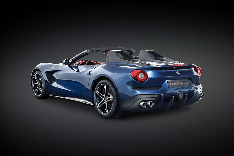 2015 Ferrari F60America High Resolution Exterior Wallpaper quality - image 572226