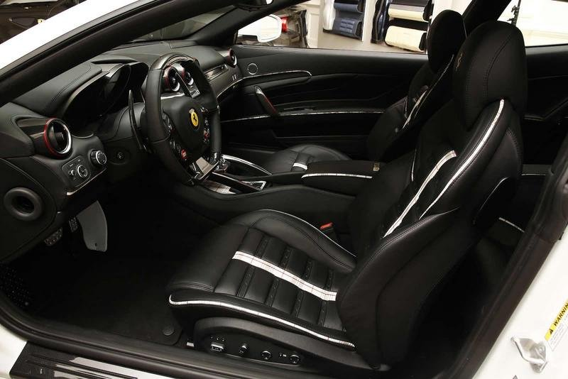 2014 Ferrari FF Tailor Made