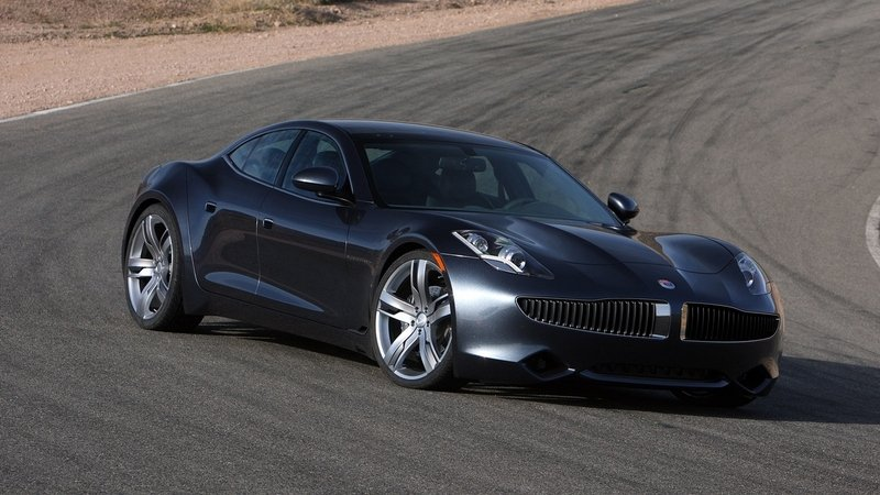 "Fisker And Galpin Will Unveil The ""Ultimate American Muscle Car"" In LA"