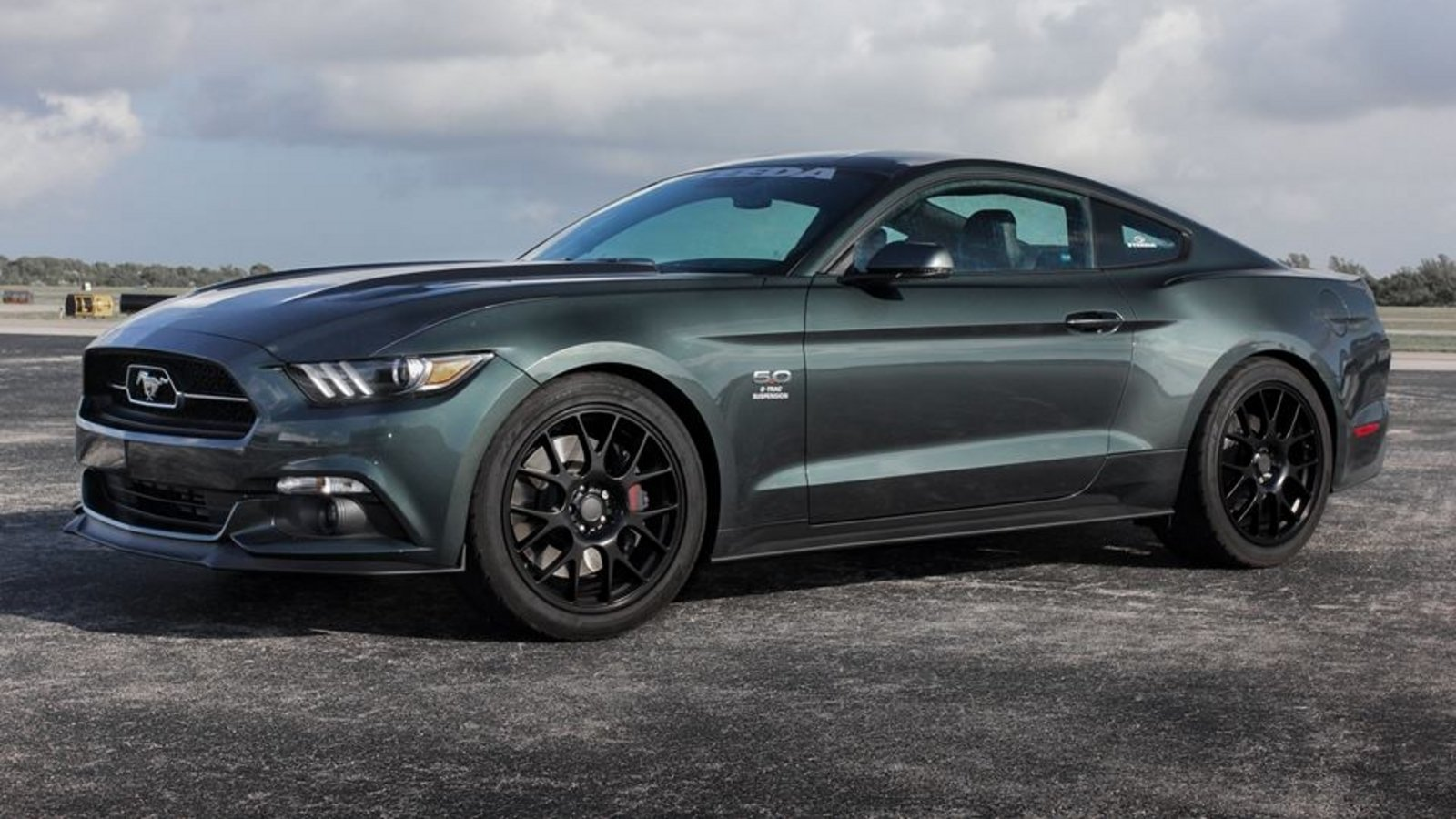 2015 ford mustang s550 by steeda review top speed. Black Bedroom Furniture Sets. Home Design Ideas
