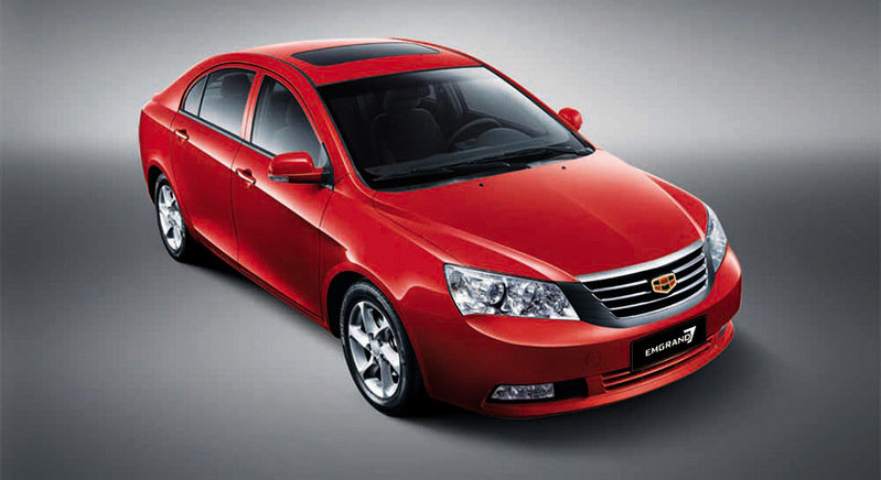 Geely Reviews Specs Prices Top Speed