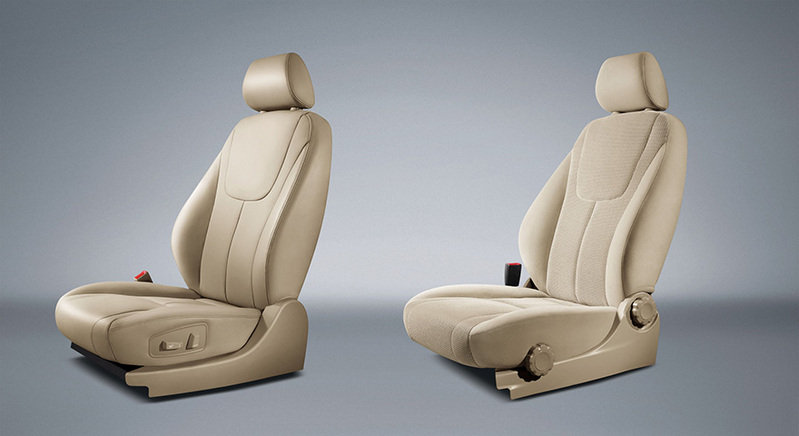 2014 Geely Emgrand 7 RV