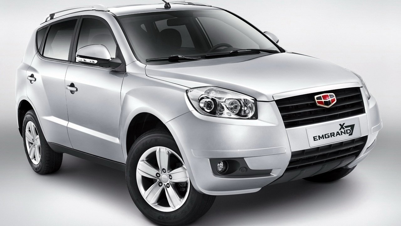 2014 geely emgrand x7 picture 573331 car review top speed