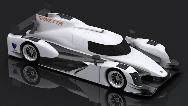 Ginetta News And Reviews | Top Speed